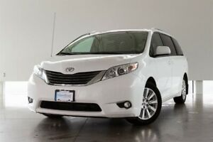 2014 Toyota Sienna XLE 7-pass V6 6A