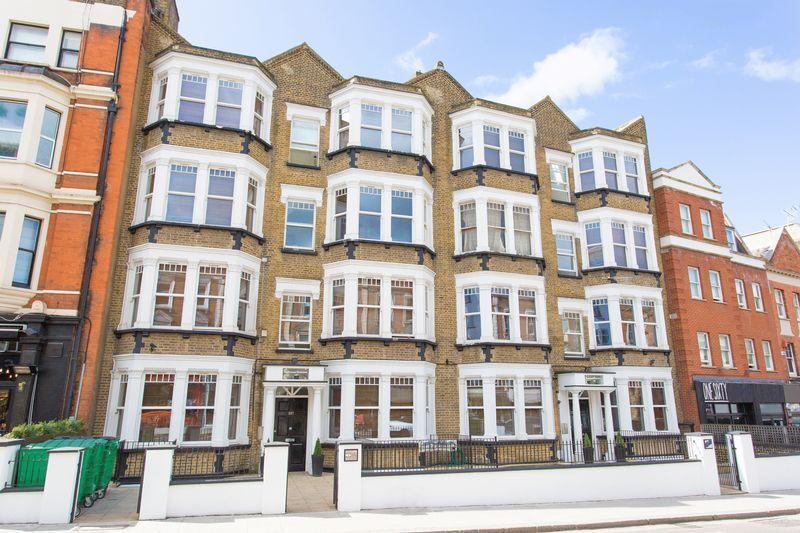 1 bedroom flat in 289 West End Lane, London, NW6