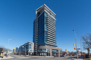 Stunning 2 Bed- 2 Bath Corner Unit With Views Of The Lake!