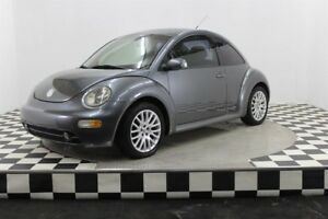 Volkswagen New Beetle GLS 2005