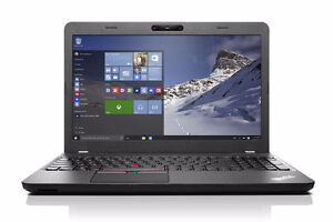 Lenovo E560 Business Series for only $669.99