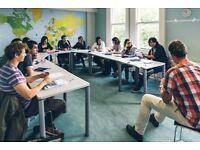 Train to be an English Language Teacher + Travel the World