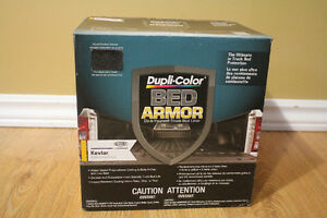 Dupli-Color Bed Armor Truck Bed Liner, Gallon Kit