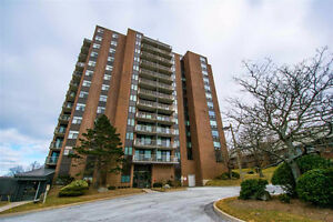 Bright North End 2 Bedroom - power included in rent!