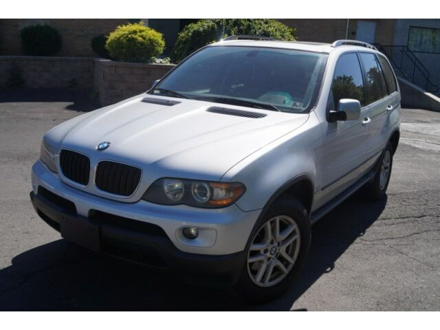 Image 1 of BMW: X5 4dr AWD 3.0i…