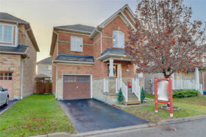 Perfect For Starter Home In Ajax!!