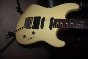 CHARVETTE by CHARVEL