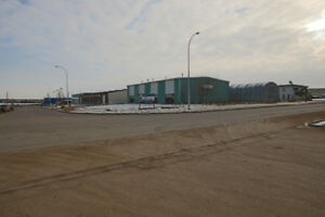135 MACMILLAN Road   OFFICE AND BAY SPACE FOR LEASE