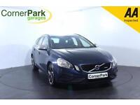 2012 VOLVO V60 D3 R-DESIGN ESTATE DIESEL