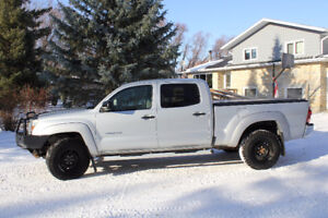 *Saftied* 2007 Toyota Tacoma SRS Pickup Truck
