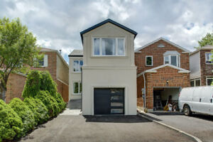 QuickStay - Stunning 5bdrm House in Vaughan for Rent