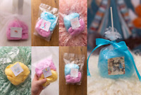 Cotton Candy Favors and Rental