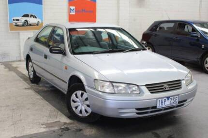 1997 Toyota Camry Auto, RWC, Rego, Tow Bar Braeside Kingston Area Preview