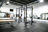 Gym Rental For Personal Trainers and Bootcamp Instructors