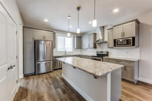 Griesbach - Beautiful New 3 Bed + Den, 2.5 Bath Home