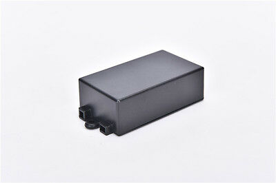 Waterproof Plastic Cover Project Electronic Instr Case Enclosure Box
