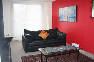 Downtown Oliver One bedroom furnished For Rent February 1!