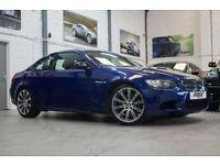 BMW M3 V8 Coupe, 57 Reg, Just 39k, Big Spec, Chesnut Leather, EDC, Nav, Etc...