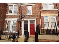 BENSHAM | R972 | FULLY REFURBISHED | 2 bed + Study | On Street parking | Brand New Carpets