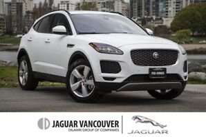 2018 Jaguar E-Pace P250 AWD S *Certified Pre-Owned!