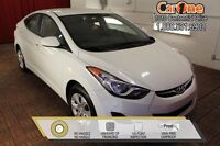 2013 Hyundai Elantra L at