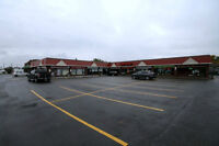 Commercial & office space for lease