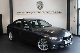 2013 13 BMW 3 SERIES 3.0 330D SE 4DR AUTO 255 BHP DIESEL