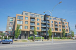 Beautiful recently built 2012 condo 6745 Boul. Maurice-duplessis