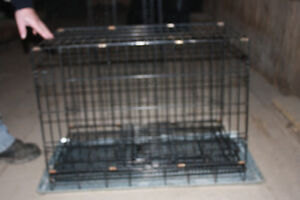 Grosses Cages pour animaux