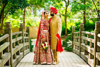 South Asian wedding photography for all of GTA