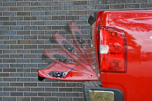 Pickup Truck Tailgate Assist Hardware Kit for Ford 04-14 F-150