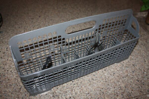 Looking for a dishwasher basket to hold spoon/fork/knife