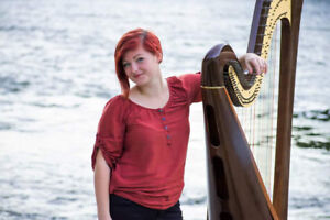 Group Harp Classes and Private Lessons