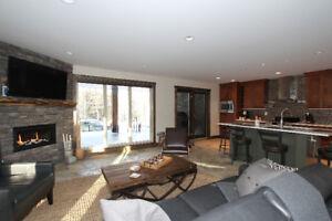 Waskesui Luxury Suite For Rent