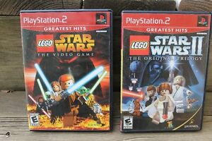 PLAY STATION 2  GAMES   BOTH FOR ONLY $15.00 London Ontario image 1