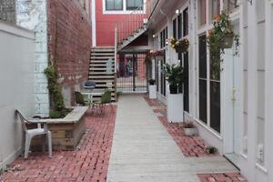 Glubes Lofts - short term rent