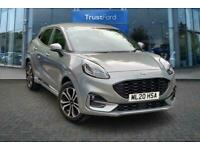 2020 Ford Puma 1.0 EcoBoost ST-Line 5dr***With Rear Parking Aid*** Manual Hatchb
