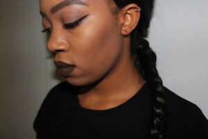 Makeup Artist * Weddings, Nightout/Holiday Glam
