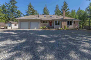 HOUSE & 28.5 ACRES IN RYDER LAKE