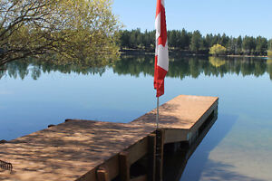 Amazing lakefront cottage near 3 ski hills in the Kootenays North Shore Greater Vancouver Area image 3