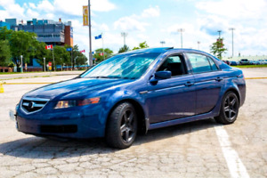 04 ACURA TL FOR SALE/TRADE (NO RUST) AS-IS