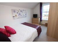 1 bedroom in Queens Road - Room 4, Reading, RG4