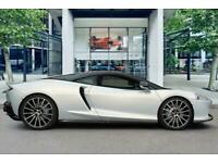 2019 McLaren GT V8 SSG Auto Coupe Petrol Automatic