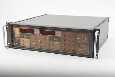 Keithley 228 Voltage Current Source W Rackmount