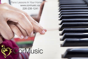 Worry Free Music Lessons from a Qualified Professional Teacher! London Ontario image 3