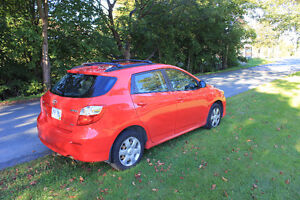2009 Toyota Matrix Hatchback - Moving - Need to sell