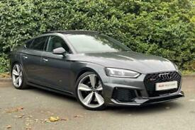 image for 2019 Audi RS 5 SPORTBACK SPECIAL EDITION RS 5 TFSI Quattro Audi Sport Edn 5dr Ti