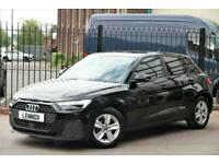2020 Audi A1 1.0 TFSI 25 Technik Sportback S Tronic (s/s) 5dr Hatchback Petrol A