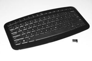 Microsoft ARC Wireless keyboard and mouse