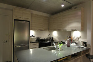 New/nouveau condo near Atwater July/juillet